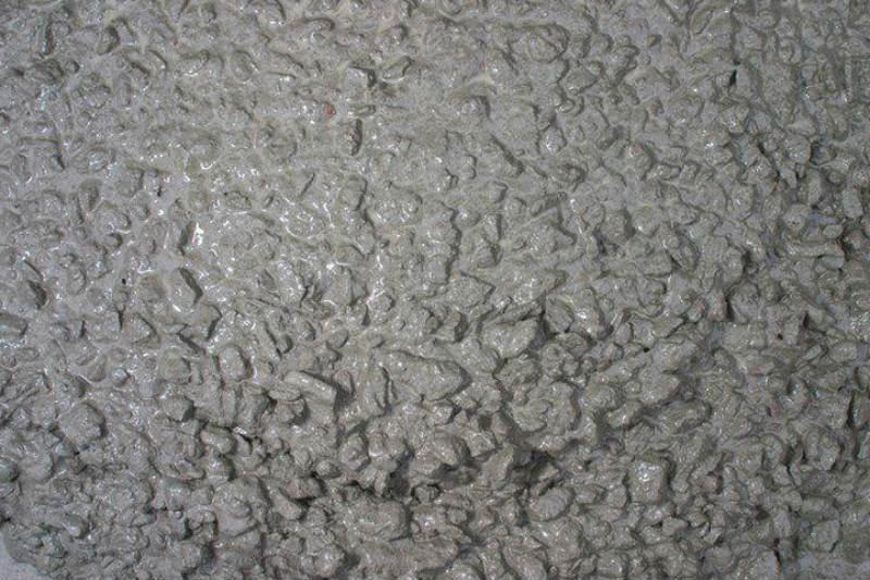 бетон в 450